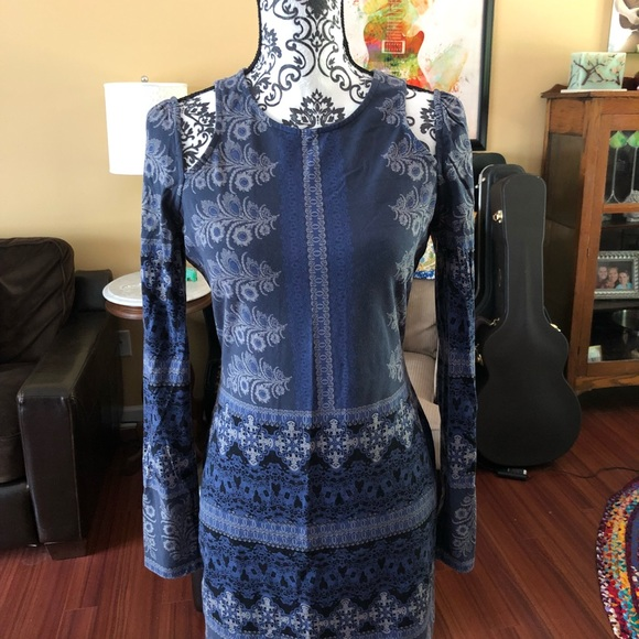 "Free People Dresses & Skirts - ""Free People Intimates"" NWOT"